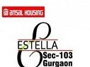 Ansal Estella, Sector 103 Gurgaon - Ansal Estella Residential project located in Sector 103 Gurgaon near Dwarka Expressway