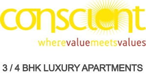 Conscient Heritage 2, Sector 102 Gurgaon - Conscient Heritage 2 Residential project located in Sector 102 Gurgaon near Dwarka Gurgaon Expressway