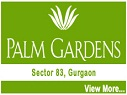 Emaar MGF Palm Gardens Sector 83 Gurgaon, Buy Emaar MGF Palm Gardens Gurgaon Flats Apartments Dwarka Expressway
