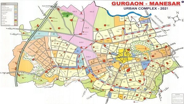 Dwarka Expressway Information - Maps, Projects Buy Flats Apartments on Dwarka Expressway Gurgaon