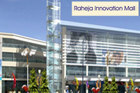 Raheja Innovation Mall Sector 84 Gurgaon, Buy Raheja Innovation Mall Commercial Project in Gurgaon on Dwarka Expressway