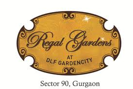 DLF Regal Gardens, Sector 90 Gurgaon - DLF Regal Gardens Residential project located in Sector 90 Gurgaon near Dwarka Gurgaon Expressway
